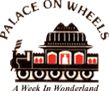 Palace on Wheels Logo